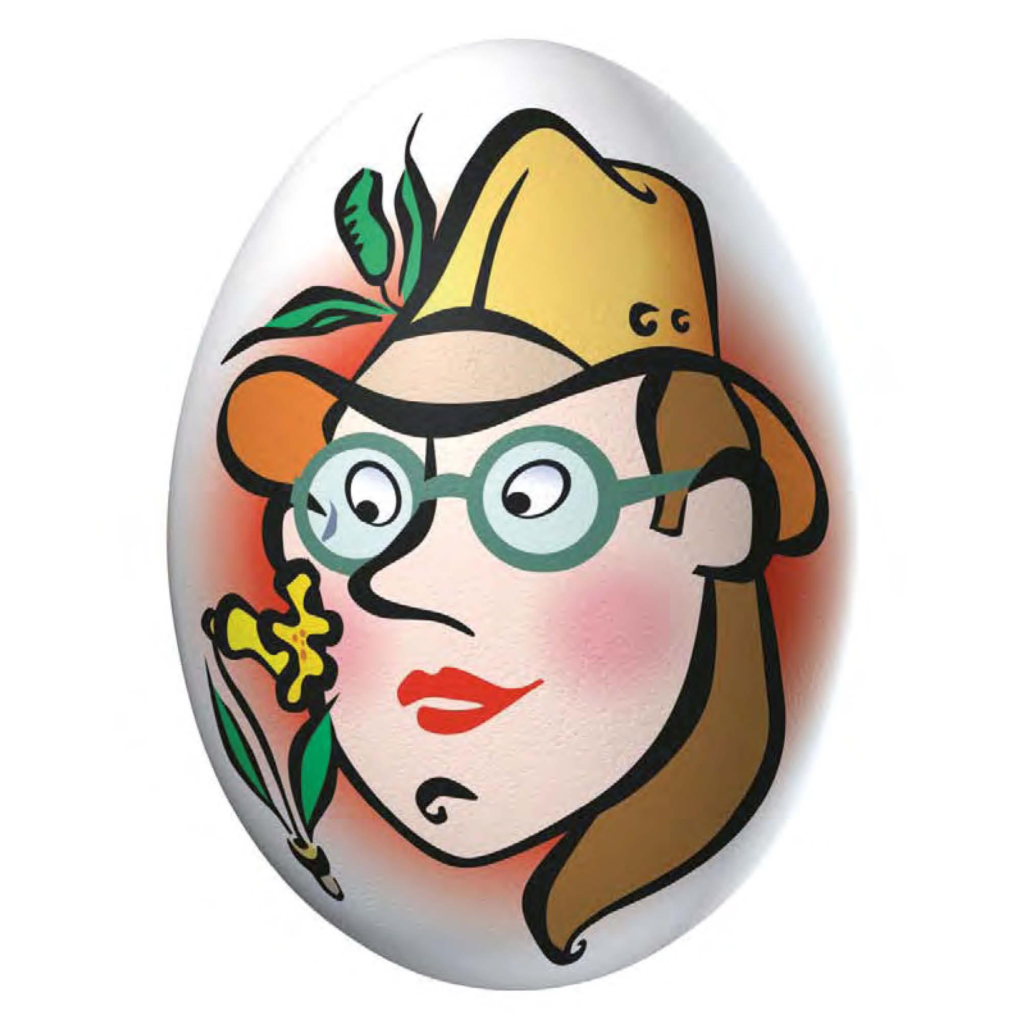 "COOP, ""Eastereggs"""